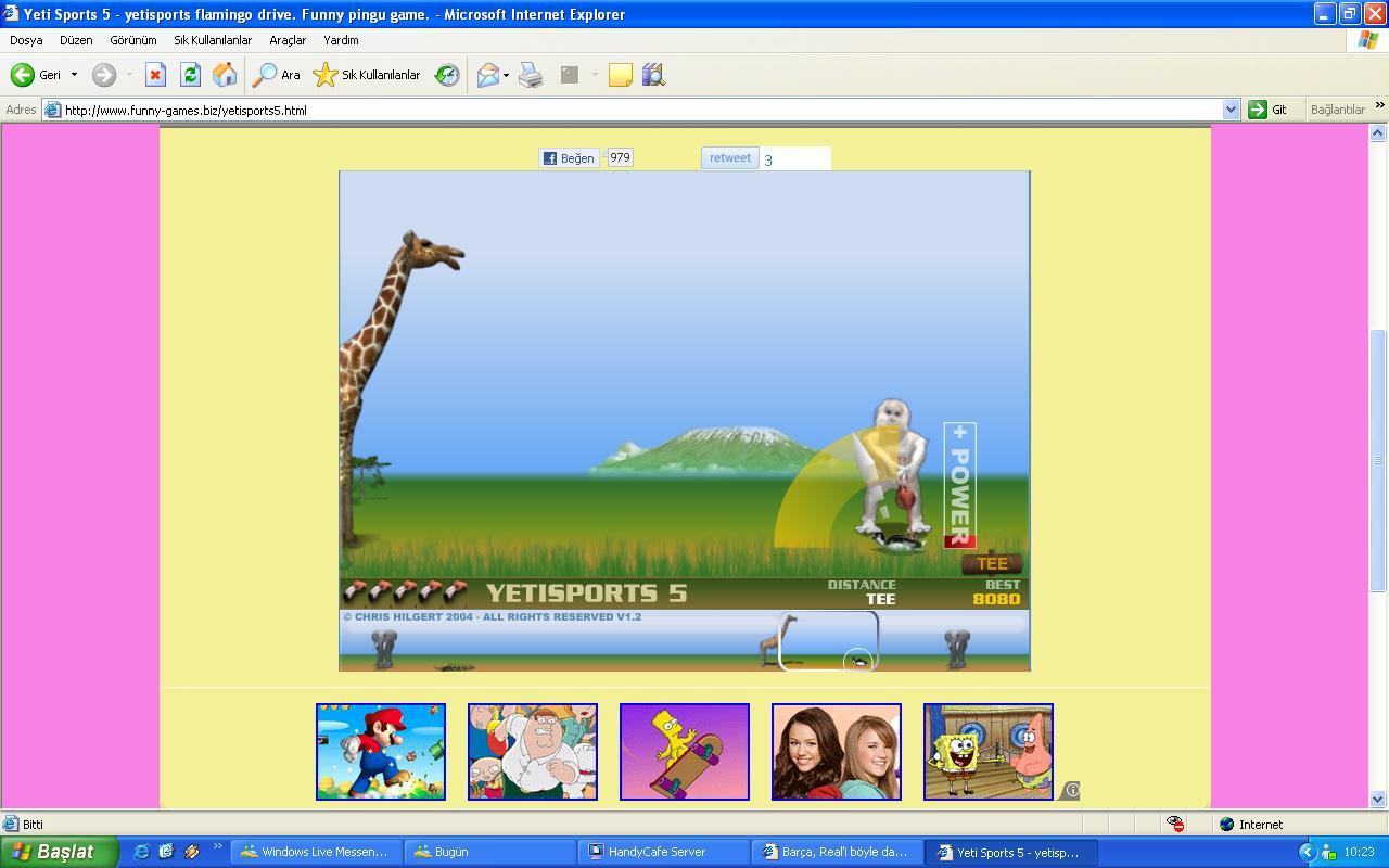 yeti games download