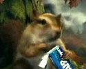 hilarious chewing gum commercial